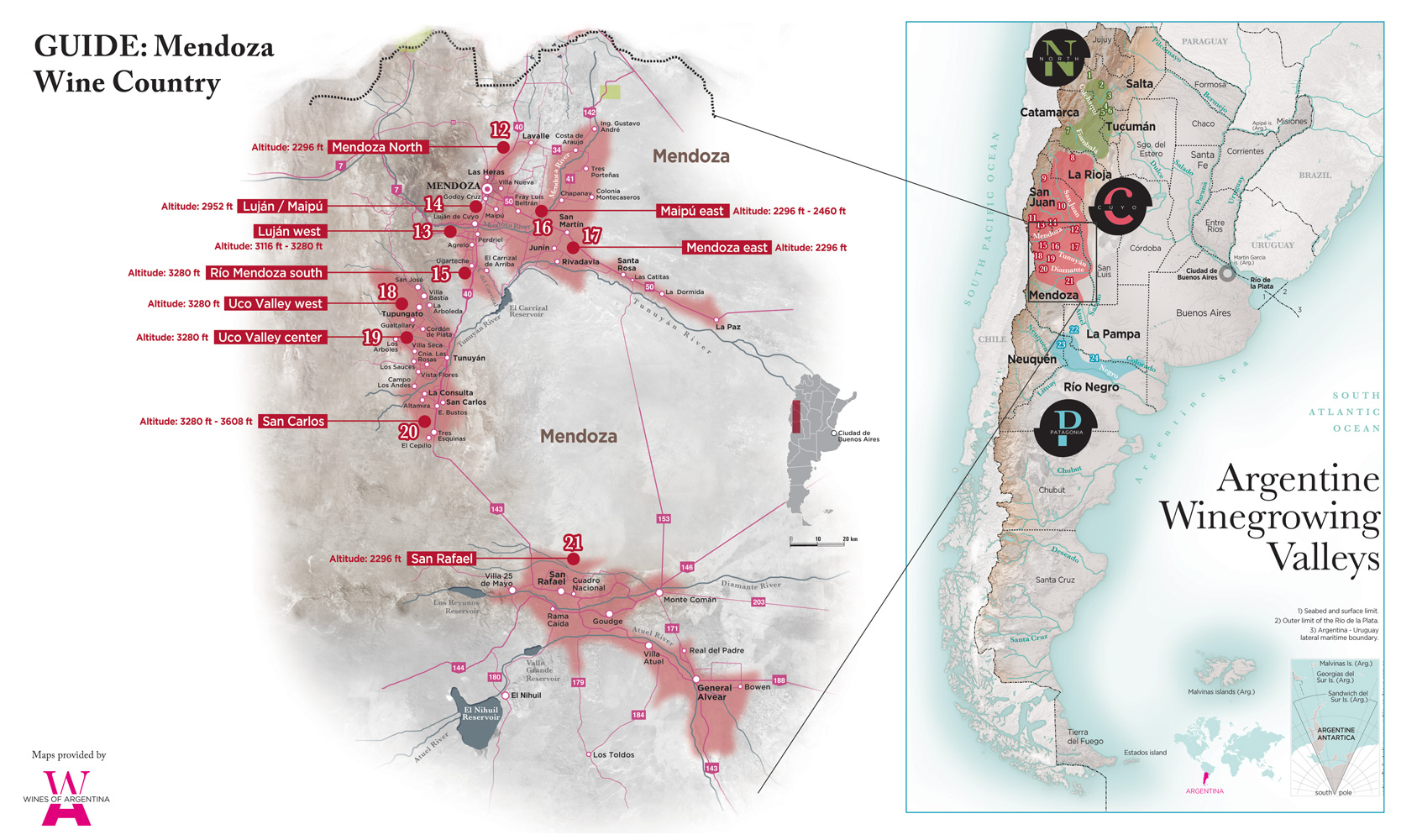 Argentina-Wine-Country-Guide
