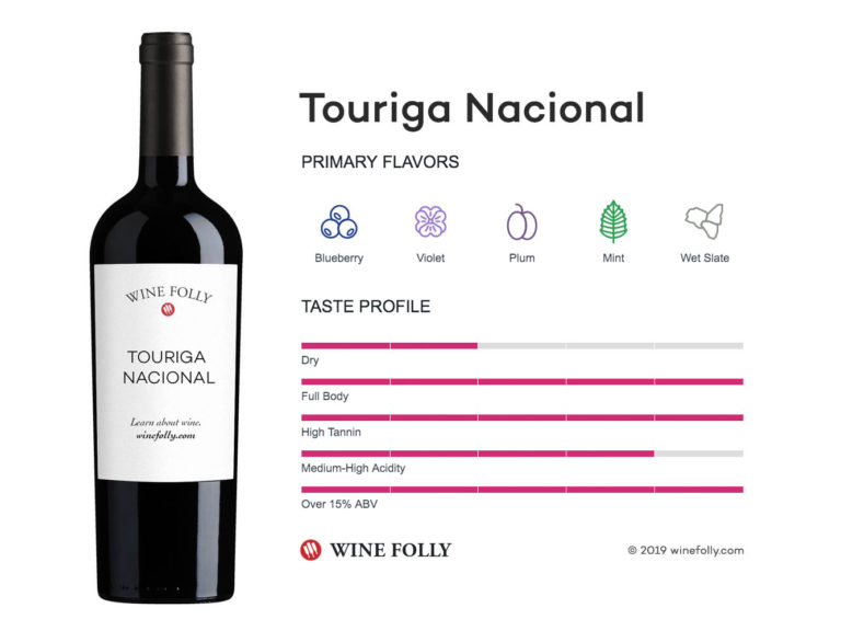 Touriga-Nacional
