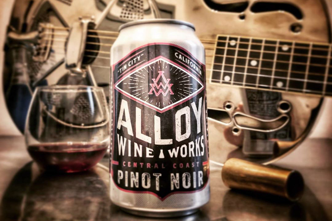 Alloy Wine Works