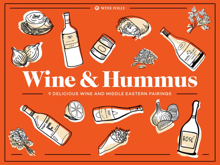 wine-pairing-middle-eastern-food-hummus-winefolly